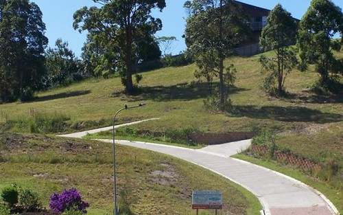 Lot 1, Waterview Place, South West Rocks NSW 2431