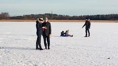 Walking on the ice in January (hugovk) Tags: walkingontheiceinjanuary walking ice january geo:neighbourhood=toukola uusimaa helsinki finland geo:region=uusimaa geo:locality=helsinki geo:country=finland toukola geo:county=helsingin helsingin exif:flash=offdidnotfire exif:aperture=24 camera:model=808pureview exif:isospeed=64 meta:exif=1496721646 camera:make=nokia exif:orientation=horizontalnormal exif:exposure=1111 exif:exposurebias=0 exif:focallength=80mm hvk cameraphone nokia 808 pureview carlzeiss nokia808pureview hugovk 2017 winter talvi