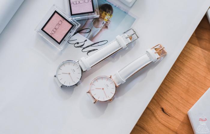 DW手錶-Classic Petite Bondi