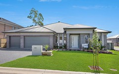 22 (Lot 11 Water Creek Boulevard, Kellyville NSW
