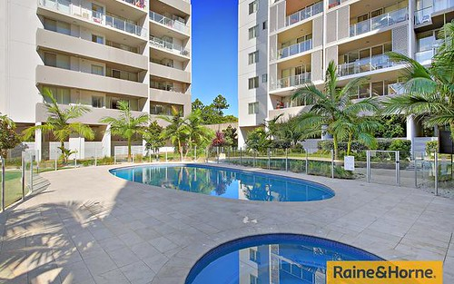 H306/9-11 Wollongong Road, Arncliffe NSW