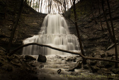 Cascade of Dreams (13skies) Tags: waterfalls dundason ancaster water flowing falls conservation ndfilter longexposure a57 sony escarpment elevation rocky