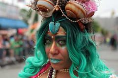 IMG_1046 (GadgetAndrew) Tags: coneyisland mermaidparade mermaid parade brooklyn brooklynusa