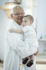 59 (Tais Estrada) Tags: bautismo evento social fotografia religion catolico cristiano madrina padrino godfather church