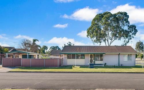 3 Kullaroo Avenue, Bradbury NSW