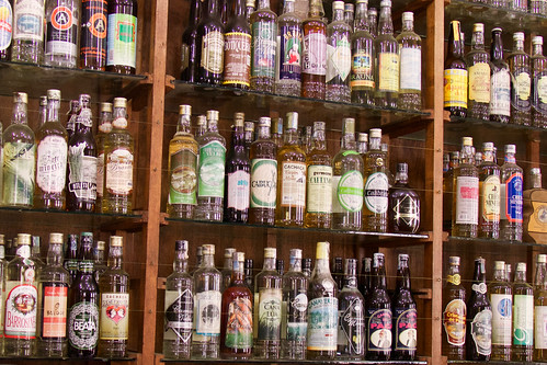 brazil-paraty-cachaca-bottles-copyright-pura-aventura-thomas-power