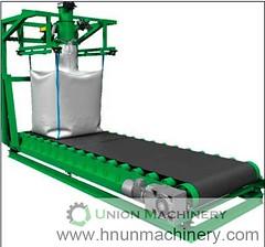 1000kg animal feed bagging machine (packing flour) Tags: filling machine packing 5kg 1kg 20kg 10kg 25kg 50kg