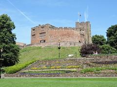 Tamworth Castle (Deanne Wildsmith) Tags: tamworthcastle staffordshire castle