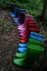 Dunlop Sport wellies in different colours (welliesfan1) Tags: wellingtons waterlaarzen stiefel stivali stövlar boots galoshes botas gummistiefel regenstiefel dunlopsportlaarzen dunloplaarzen dunlopwellies regenlaarzen rubberboots rainboots g