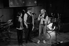 BEAT -  IT! The Beat Circus & Friends insieme per Battere il cancro aiutando la Ricerca!