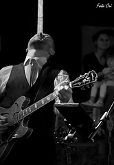 Trutz Viking Groth & The Beat Circus Live al Trunasse - 10.06.2017