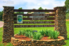 Cordell Hull Birthplace State Park sign - Pickett County, Tennessee (J.L. Ramsaur Photography) Tags: jlrphotography nikond7200 nikon d7200 photography photo byrdstowntn middletennessee pickettcounty tennessee 2017 engineerswithcameras cumberlandplateau photographyforgod thesouth southernphotography screamofthephotographer ibeauty jlramsaurphotography photograph pic byrdstown tennesseephotographer byrdstowntennessee tennesseehdr hdr worldhdr hdraddicted bracketed photomatix hdrphotomatix hdrvillage hdrworlds hdrimaging hdrrighthererightnow history historic historyisallaroundus americanrelics sign signage it'sasign signssigns iseeasign signcity cordellhullbirthplacestatepark statepark tennesseestatepark cordellhullbirthplace established1997 cordellhullbirthplacepark park tennesseestateparks tennesseedepartmentofenvironmentconservation tdec