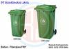 Tong Sampah Fiber 240 Liter Harga Pabrikan Extra Diskon Bergaransi (Ramdhani Jaya) Tags: news tempat sampah fiber tong bak kapasitas 120 liter 240