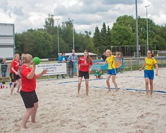 "Beachhandbal Toernooi Winterswijk 2017 • <a style=""font-size:0.8em;"" href=""http://www.flickr.com/photos/131428557@N02/34754058193/"" target=""_blank"">View on Flickr</a>"