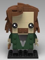 Sirius Black (fxandrw) Tags: siriusblack lego harrypotter