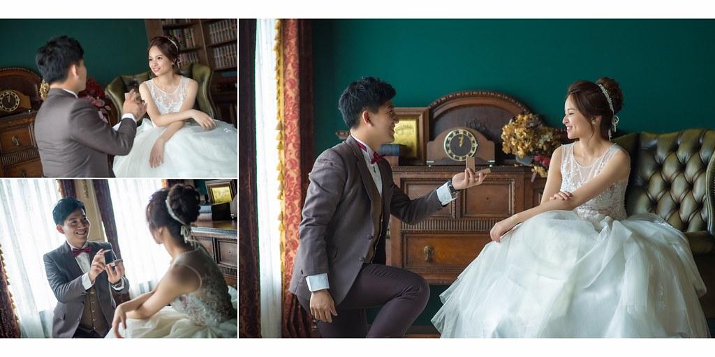 自主婚紗,自助婚紗,小朱爸