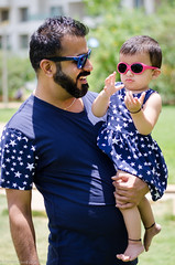 DSC_8081 (Puneet_Dembla) Tags: dembla puneet kid kids girl little 1 yr old 1yr year first birthday portraits cute baby