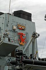 DSC101_06574 (Raptularz) Tags: baltops17 szczecin okręty wałychrobrego port