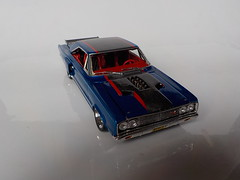 '67 Coronet V10 Twin Turbo (Deecee360) Tags: done