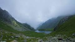 Lacul Podrăgel