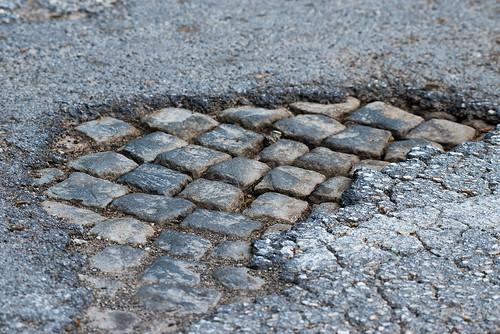 Old bricks ©  Andrey