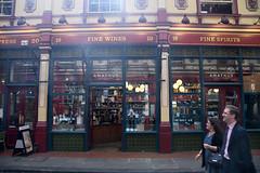 DSC_6220 City of London Leadenhall Market Gracechurch Street Fine Wines and Spirits (photographer695) Tags: city london leadenhall market gracechurch street fine wines spirits