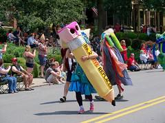 OH Columbus - Doo Dah Parade 66 (scottamus) Tags: columbus ohio franklincounty doodahparade festival fair parade 2015