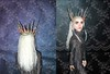 11032221_10205893327107934_666306915189750839_o (RedCap ArtDolls) Tags: thar thranduil lotr thehobbit jrrtolkien elves elfking elf fantasy dolls doll artdoll artdolls crafts handmade