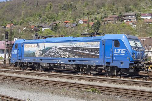 D LTE 187 930-3 Gemünden am Main 24-04-2017