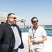 Visita a la empresa del socio AED: Puerto de Valencia