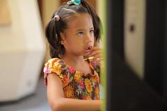 Learning Stuff (swhodgeman) Tags: canon 5div l 50mm 5012 5012l kids girls girl 12 12l