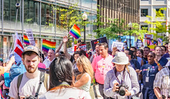 2017.06.11 Equality March 2017, Washington, DC USA 6526