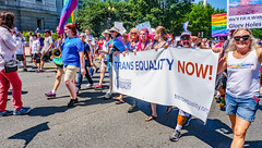 2017.06.11 Equality March 2017, Washington, DC USA 6617
