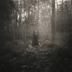 Zora (soleá) Tags: mystery witchy haunting newromantic soleá carmengonzález witchcraft witches witch