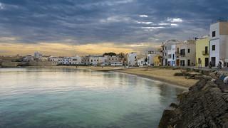 Spiaggetta Praia - Favignana - Italy