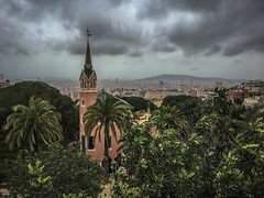felixmarimon catalunya barcelona parkgüell casagaudi... (Photo: efe Marimon on Flickr)