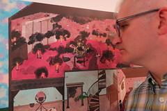 IMG_1655 (Mud Boy) Tags: nyc newyork manhattan clay clayhensley clayturnerhensley beauchenegallery artgalleryinnewyorkcitynewyork 327broomestnewyorkny10002 contemporaryartscene art artgallery andreajoyceheimerstoried andreajoyceheimer storied littleitaly chinatown