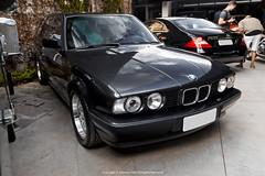 BMW 525i Touring (Jeferson Felix D.) Tags: bmw 525i touring bmw525itouring bmw525i canon eos 60d canoneos60d 18135mm rio de janeiro riodejaneiro brazil brasil worldcars photography fotografia photo foto camera