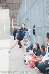 (psal_nycdoe) Tags: 201617 michael haughton nycdoe psal public schools athletic league city citybronx department education high hs nyc one school science wall york 201617handballgirlsindividualchampionships girls onewall handball individual championships new small blue