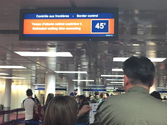 Aéroport Paris-Charles-de-Gaulle, T2 (Fu Ling) Tags: travel dublin ireland 旅行 出國 愛爾蘭 都柏林 歐洲 europe