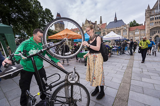 Annual Cycle Event 2017