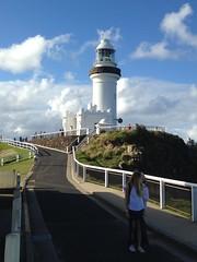 IMG_1317 (mudsharkalex) Tags: australia newsouthwales byronbay byronbaynsw capebyron capebyronlight capebyronlighthouse lighthouse faro