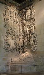 Issoudun (Indre) (sybarite48) Tags: issoudun indre france muséedelhospicesaintroch arbredejessé treeofjesse baumvonjesse شجرةجيسي 杰西树 árboldejesse δέντροτουjesse ρίζατουιεσσαί alberodijesse ジェシーの木 boomvanjesse drzewojesse árvoredejesse дереводжесси jesseağacı sculpture skulptur فن النحت 雕塑 escultura γλυπτική scultura 彫刻 sculptuur rzeźba скульптура heykel pierre stone stein حجر 石 piedra πέτρα pietra steen kamień pedra камень taş