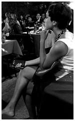 (LuizMotta) Tags: she thinking pensando