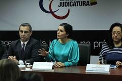 Unas 3.000 personas se beneficiarían con el Decreto 1440 - 06 de junio de 2017 - Quito (Ministerio de Justicia, Derechos Humanos y Cultos) Tags: ministerio ministeriodejusticia decreto 1440