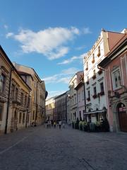 Wawel, Old Town, Krakow 30.6.17 - 3.7.17 (aoifegray) Tags: krakow popejohnpaul oldtown wawel narrowstreets colourfulbuildings colour architecture city urban poland citycentre
