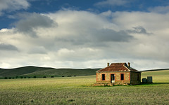 Burra Homestead (Macr1) Tags: 61403327236 afsnikkor28300mmf3556gedvr abandoned architecture australia building builtenvironment burra burrahomestead camera cloudy conditions corroded d810 day default dilapidated disused dwelling exteriors façade filters historic homestead house itemcondition lens location markmcintosh midnightoilhouse miscellaneous nikon nikond810 nikongpsunitgp1a old outdoor rural ruraldecay sa southaustralia structure macr237gmailcom ©markmcintosh midnightoil