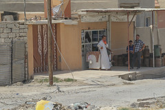 U.S. advise Iraqi Secuirty Forces in final days of Mosul Battle (2nd Brigade Combat Team) Tags: mosul iraq oldmosul isis iraqisecurityforces combinedjointtaskforceoperationinherentresolve july global coalition partner stability security cjtfoir usarmy paratrooper 2ndbrigadecombatteam 82ndairbornedivision