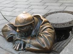 Budapest (FotosdeManuela) Tags: budapest esculturasalairelibre hungría