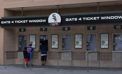 My City 2017 -{Filename»}-58 (Scott McMorrow Photography) Tags: 35thstreet ballpark baseball bridgeport chicago comiskeypark majorleague mycity southside walkabout whitesox adudhabi chicagoist us cellular field